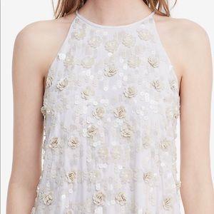113ed6846eb Diane Von Furstenberg Dresses - DVF Kera Sequin Embellished Dress